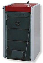 Твердотопливный котел Viadrus U22 C / D (23,3 кВт / 20 кВт) 4секций
